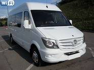 Mercedes-Benz Sprinter(new)